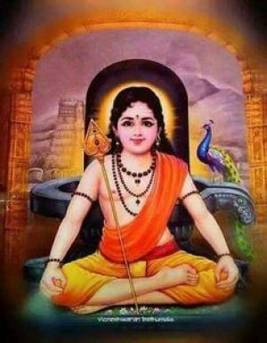 Beautiful-Pictures-Of-Lord-Muruga